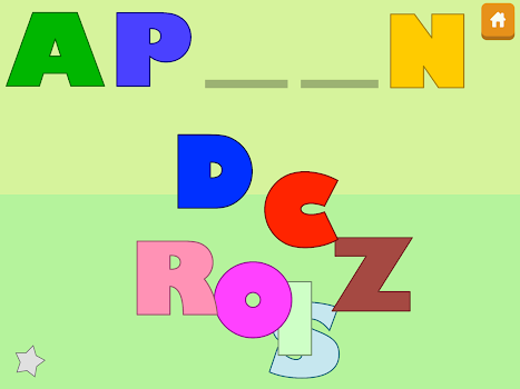 Spelling Games for Kids & Parents