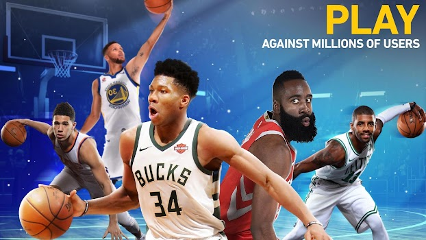 NBA General Manager 2018 - Basketball Coach Game