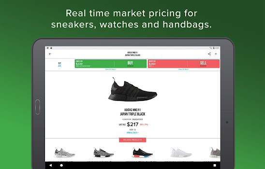 StockX - Buy & Sell Sneakers, Streetwear + More