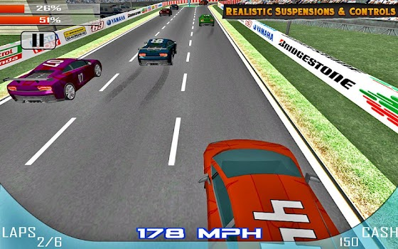 Turbo Drift 3D Car Racing 2017