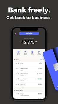 Azlo: Easy, free business banking