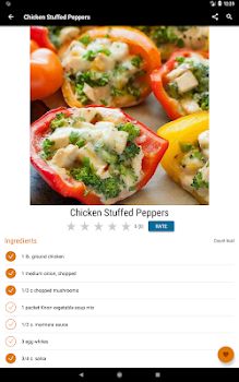 Healthy recipes by dil 10 app in healthy recipes food drink healthy recipes forumfinder Image collections