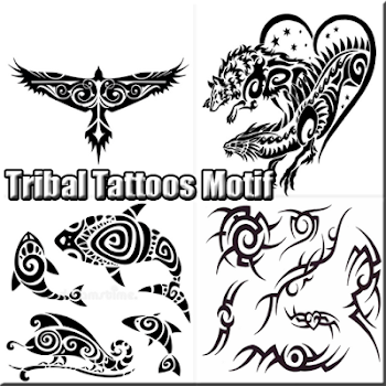 Tribal Tattoos Motif By Bbsdroid Lifestyle Category 17 Reviews
