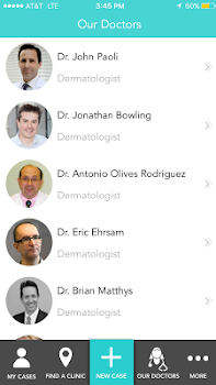 First Derm: Online Dermatology