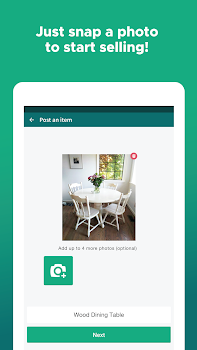 OfferUp - Buy. Sell. Offer Up