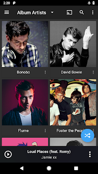 doubleTwist Pro music player (FLAC/ALAC & Gapless)