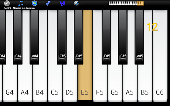 Piano Melody Free By Learn To Master Education Category 30