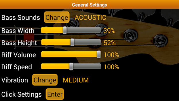 Bass Guitar Tutor Free - by Learn To Master - Education Category ...