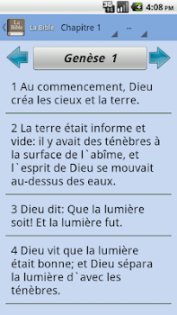 The French Bible -Offline