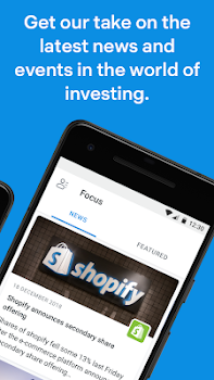 Invest – Learn Stock Investing with MyWallSt