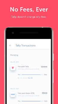 Tally - Payoff Credit Card Debt and Save Money