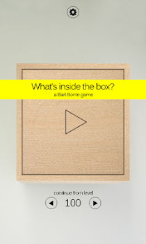 What's inside the box?