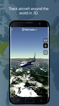 Flightradar24 Flight Tracker