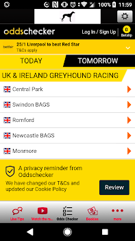 The Greyhound Tipster