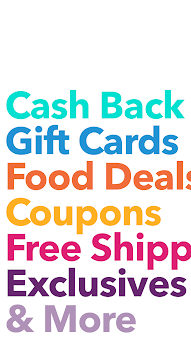 RetailMeNot: Save with Coupons, Deals, & Discounts