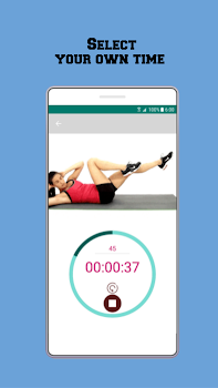 Personal Trainer - Home Workout for Women