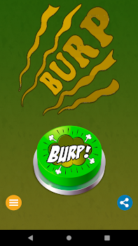 Burp Sound Button - by Meme Button Labs - Entertainment