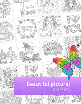 Best 10 Coloring Book Apps