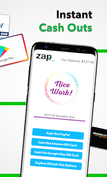Zap Surveys - Surveys for Money