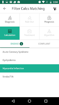 MDCalc Medical Calculator