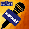 NewsOnAir Official PrasarBharati app AIR News+Live