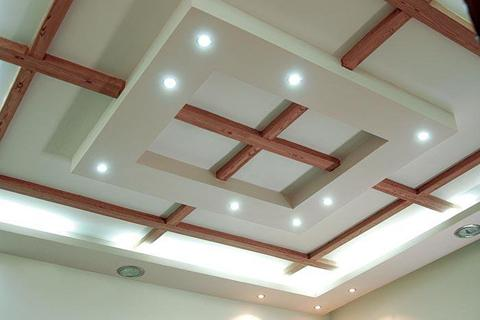Ceiling Design Ideas - by ZaleBox - House & Home Category - 2,808 ...