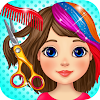 Hair saloon - Spa salon