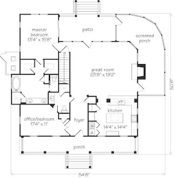 Minimalist Home Plan Designs By Yashan Lifestyle Category 70