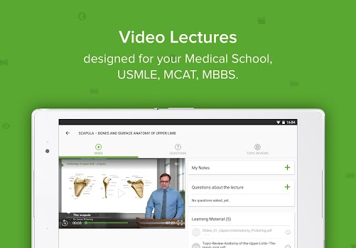 Lecturio Medical Education