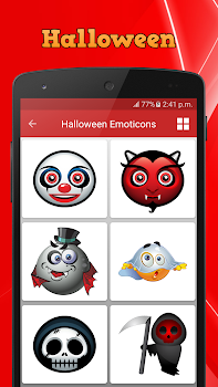 Chat Smiley Free Emoticons