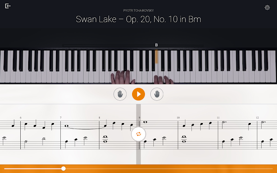 Best 10 Apps For Learning Piano Appgrooves Discover Best Iphone