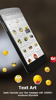 Emoticon & Smiley for Chat