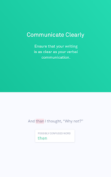 Grammarly Keyboard — Type with confidence