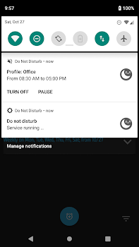 Do Not Disturb - Silent Mode Premium