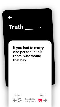 Truth or Dare: Dirty & Evil Drinking Game