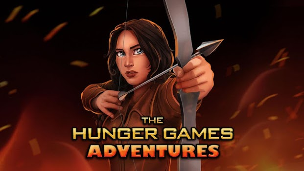 The Hunger Games Adventures