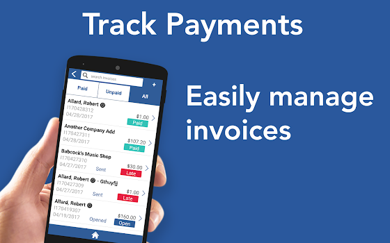 Invoice ASAP For Invoicing By InvoiceASAP App In Invoice - Invoice asap reviews