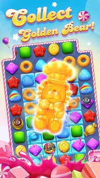 Candy Charming - 2019 Match 3 Puzzle Free Games