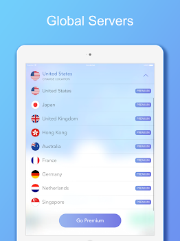 VPN 360 - Unlimited Free VPN Proxy