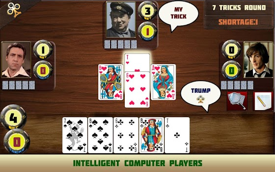 Card game Poker raspisnoy