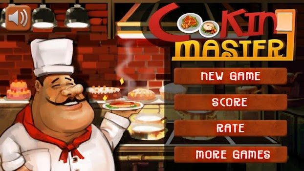 Cooking Master