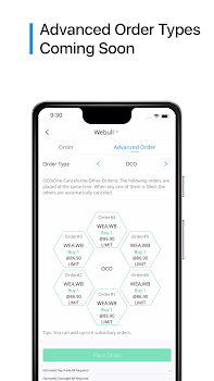 Webull: Invest Smart, Trade Free - Stocks, ETFs.