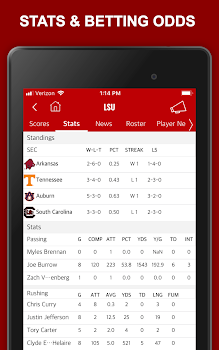 Yellfy Sports - News, Live Scores, Stats & Videos