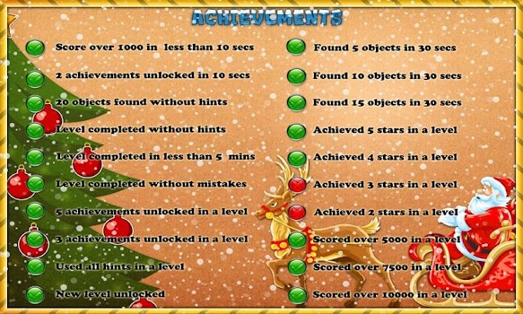 168 hidden object game christmas letter to santa by playhog 168 hidden object game christmas letter to santa spiritdancerdesigns Image collections
