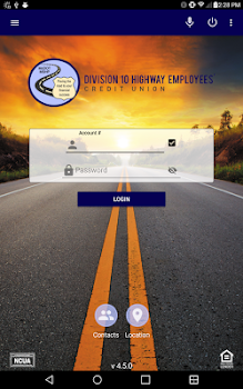 Division 10 Highway Employees Credit Union