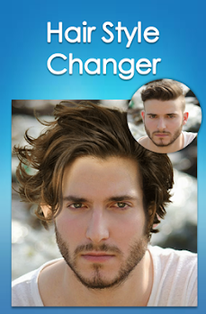 Man HairStyle Photo Editor - by Pics Editors - Photography Category ...
