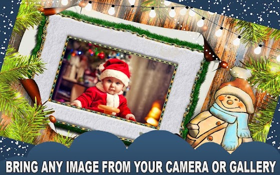 Best Christmas Photo Frames App 2018 - by Apps Hut - Photography ...