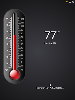 Thermometer++