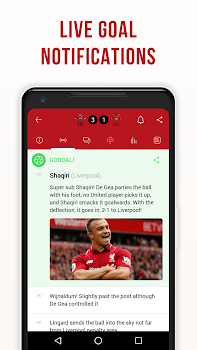 Liverpool Live – Unofficial app with Scores & News