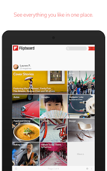 Flipboard: Latest News, Entertainment & Lifestyle